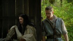 Once Upon a Time - 6x07 - Heartless - David and Snow