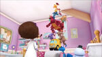 Doc mcstuffins toys stack up