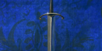 Sword (disambiguation)