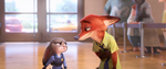 Zootopia Sloth Trailer 8