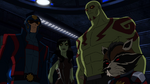 Guardians of the Galaxy Ultimate Spider-Man 2