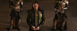 Loki DarkW