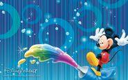 Mickey Paint- 1280x800