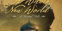 A Whole New World (A Twisted Tale)