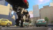 Venom Disney INFINITY V