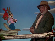 Brer rabbit and uncle remus
