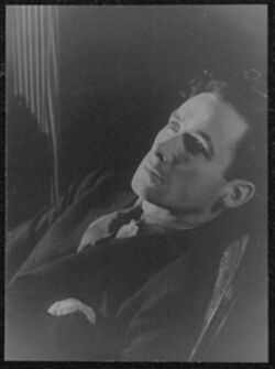 Denis O'Dea (1933)