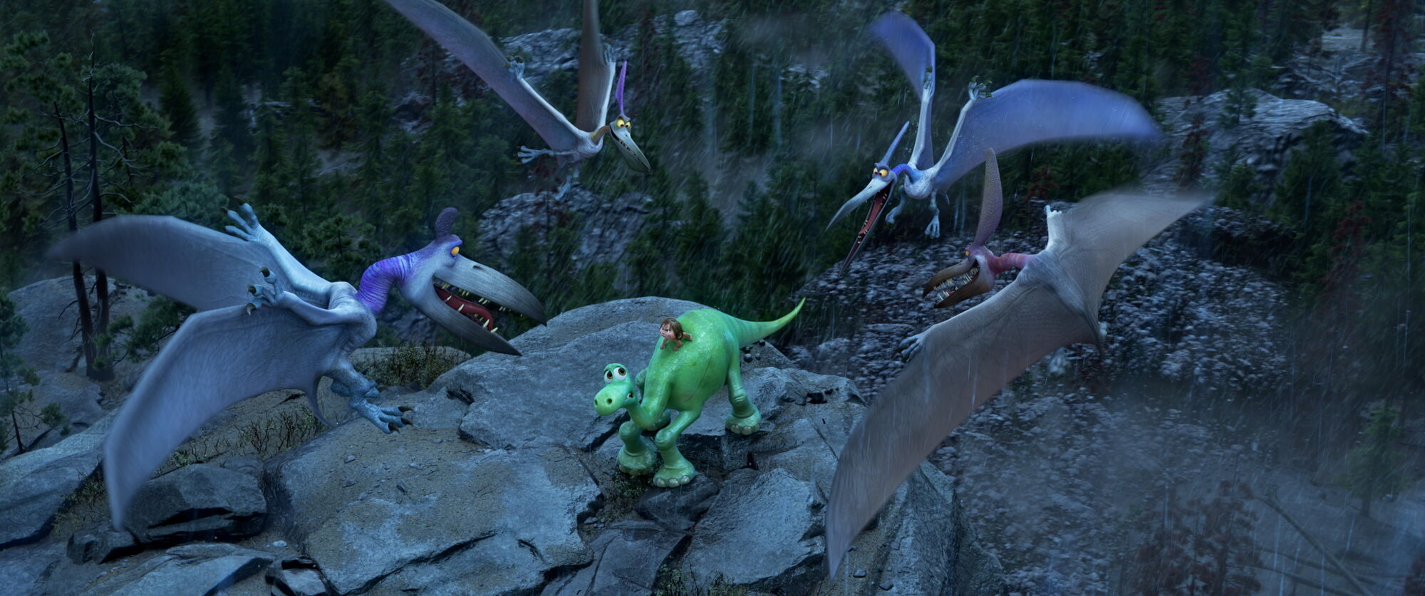 Triceratops The Good Dinosaur: Fandom Powered By Wikia