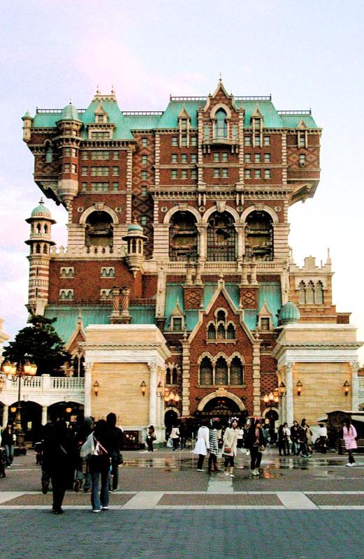 Hotel Hightower Disney Wiki Fandom Powered By Wikia