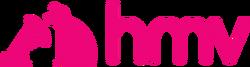 HMV Retail LTD logo