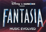 Fantasia Music Evolved logo