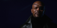 Nick Fury/Gallery