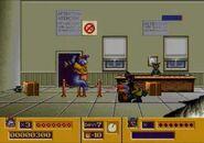 TaleSpin Genesis Screenshot