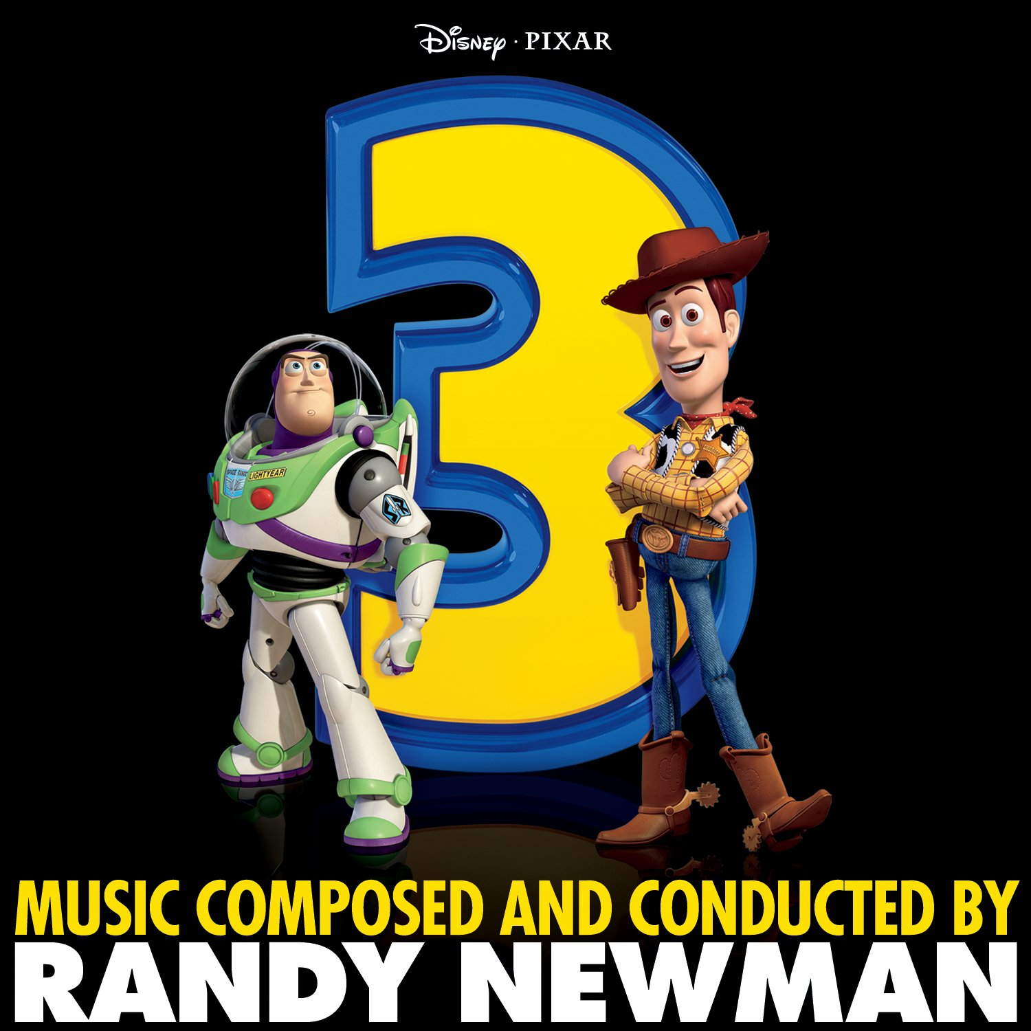 Toy Story 3 Soundtrack Disney Wiki Fandom Powered By