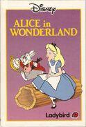 Alice in Wonderland (Ladybird 2)