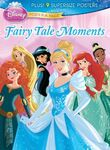 Disney Princess Fairy Tale Moments Book