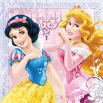 Disney Princess Promational Art 1