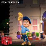 Fix-It-Felix