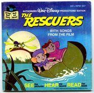 Rescuers-storey-album