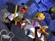 Buzz Blitzman Mighty Duck (14)