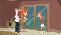 Candace Gets Busted HD screenshot
