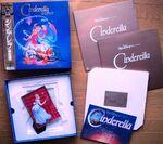 Cinderella 1992-C Laserdisc