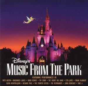 File:Disney's Music From The Park (1996 CD).jpg