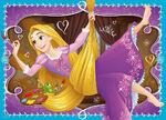 Pointer Rapunzel