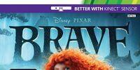 Brave (video game)