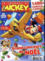 Le journal de mickey 3103