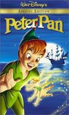PeterPan SpecialEdition VHS