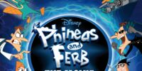 Phineas and Ferb The Movie: Across the 2nd Dimension/Gallery