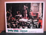 Darby o'gill and the little people lobby card