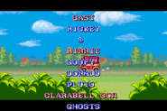 Disney's Magical Quest 2 Starring Mickey and Minnie Ending 27