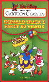 Donald Duck's First 50 Years