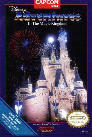 File:NES adventures in magic kingdom.jpg