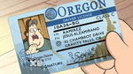 Soos drivers license