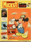 Le journal de mickey 1139