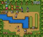 Goof Troop SNES Gameplay