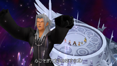 Kingdom Hearts' Door 01 (KHIIFM) KHIIHD