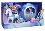 Cinderella Transforming Pumpkin Carriage Boxed