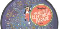 Main Street Electrical Parade (1977 soundtrack)