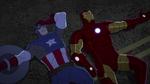 Cap and Iron Man AA 03