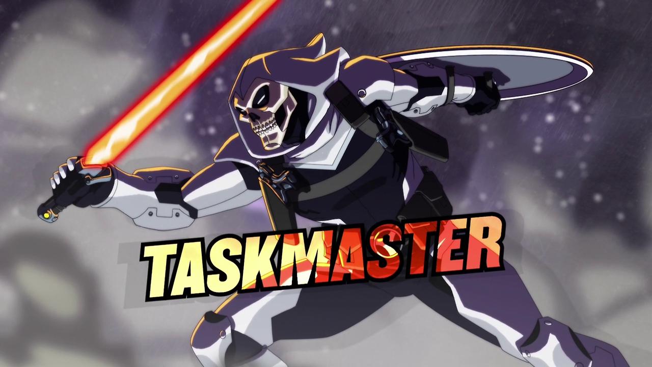 Taskmaster | Disney Wiki | FANDOM powered by Wikia