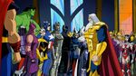 Avengers EMH - -1-