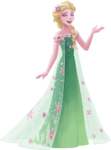 Frozen Fever - Elsa 1