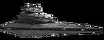 Star Destroyer Render