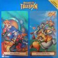 TaleSpin Laserdisc 1