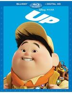 Up Blu-ray Rerelease