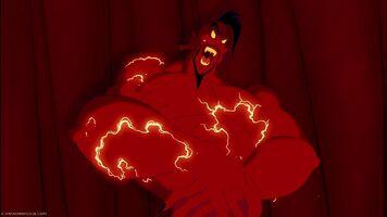 Genie Jafar